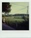 Polaroid SX70 - Englerup by Lars Bregendahl Bro